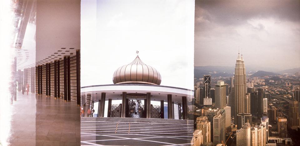 Kuala Lumpur, Frühjahr 2015